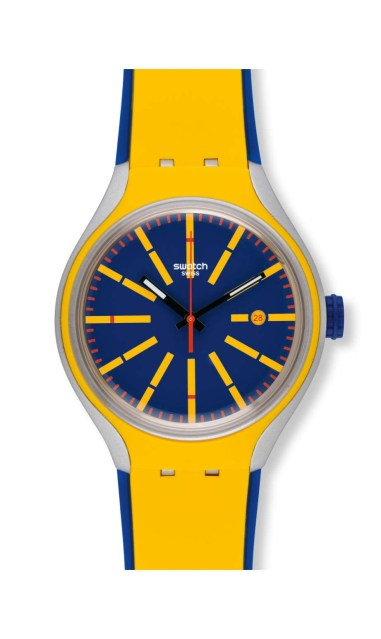 October, 2015, Swatch Collection, YES4009, Stretch, swatch.com
