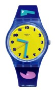 October, 2015, Swatch Collection, GN242, 1, 2, 3 Soleil, swatch.com
