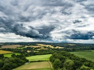 July 2016, Ashdown Forest, East Sussex, England, UK