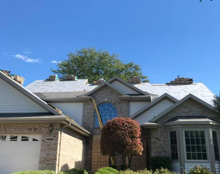 Roof Shingles Napier S Home Improvement