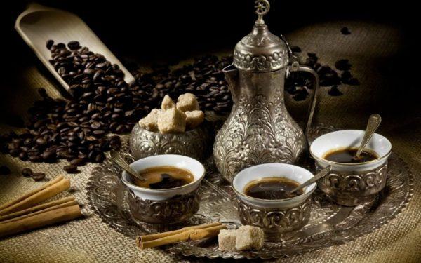 Какой кофе в Турции: виды, обзор и сравнение