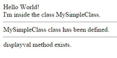 defining-class-php