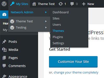 wordpress edit specific thumbnail size