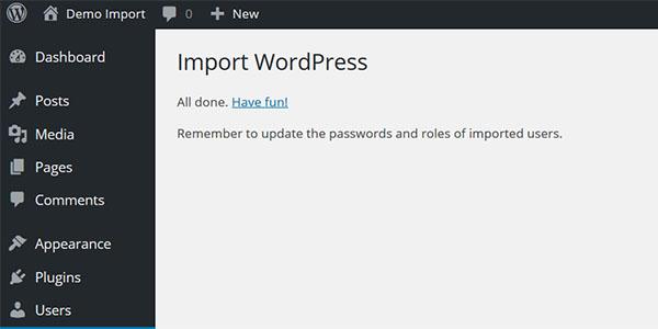 import-success