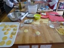 Pasta Day!