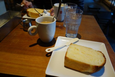 'English Bread'