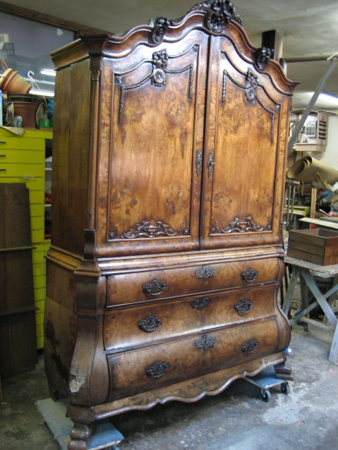 Naples Furniture Restoration