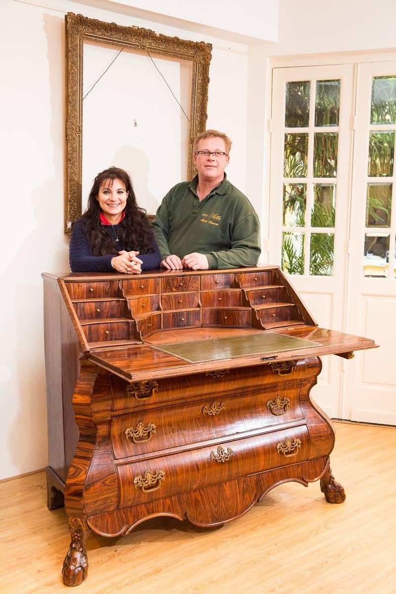 Naples Furniture Restoration