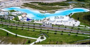 new construction homes at Brightwater, North Fort Myers