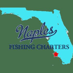 NAPLES FISHING CHARTERS LOGO