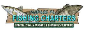Naples fishing charters in Florida online
