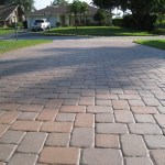 9 Benefits to Sealing Brick Pavers