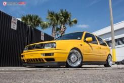 VW GTI VR6 MKIII