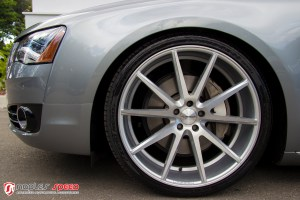 Vossen VFS1 Wheels
