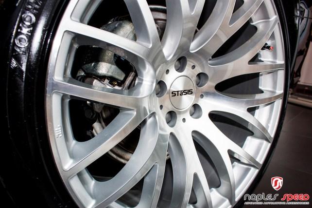 STaSIS Wheels