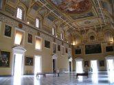 Arch Museum Naples