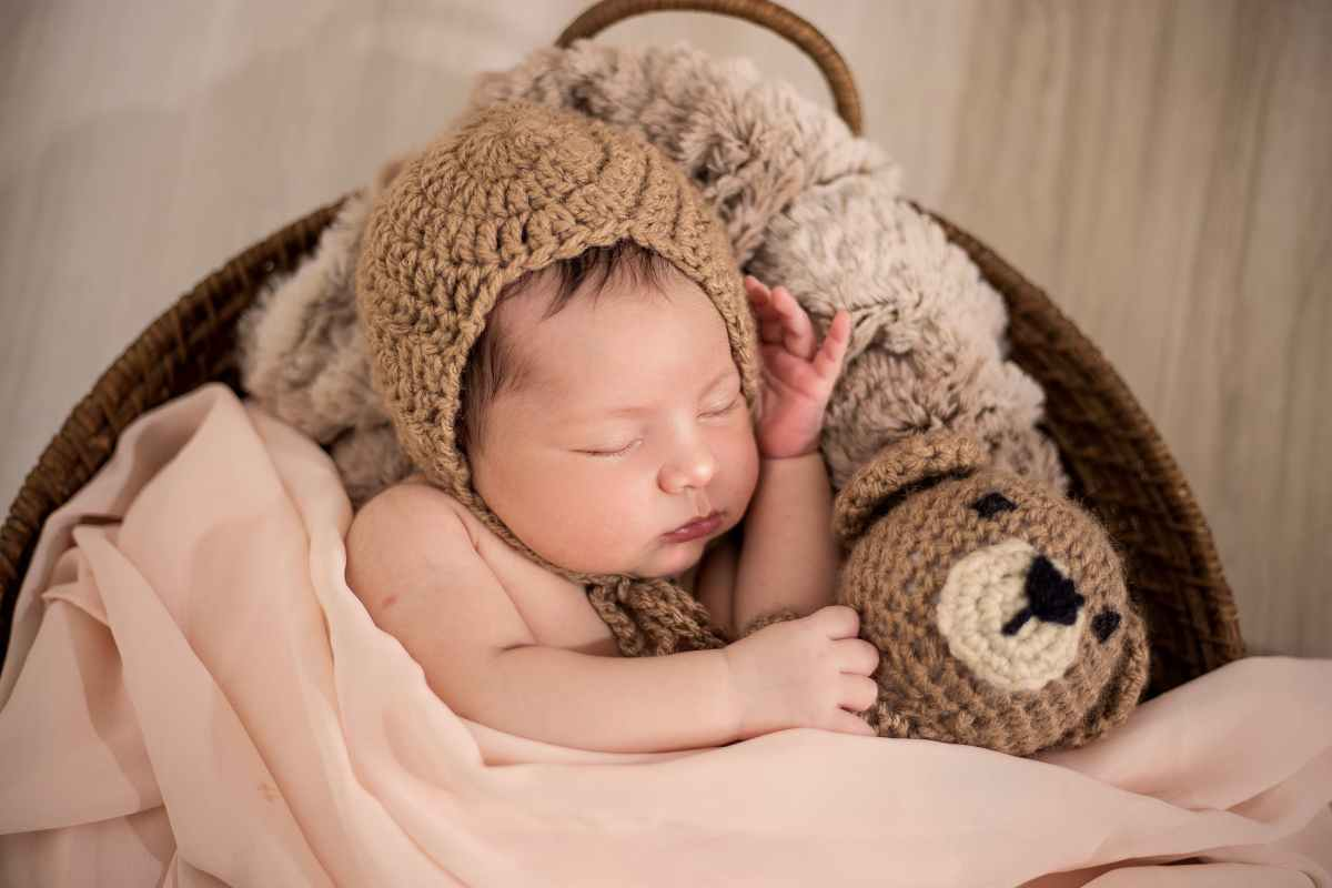 Interesting Facts About Your Baby's Sleep