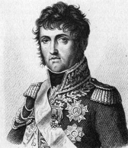 Nicolas Jean de Dieu Soult (1769-1851)