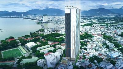 Tổng quan dự án Napoleon Castle Nha Trang