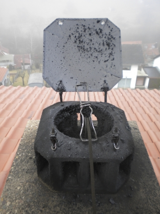 Chimney Sweep Hatch