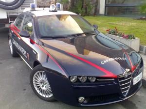Blitz dei carabinieri a Napoli  13 arrestati clan Mazzarella