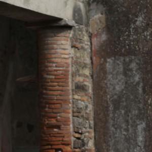 Pompei, due crolli negli Scavi a causa del maltempo
