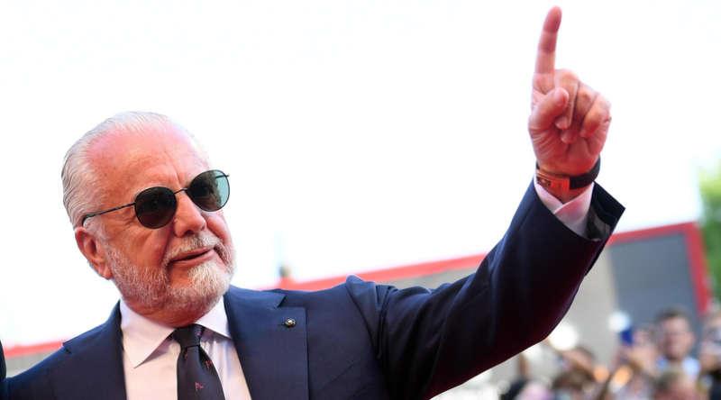 Spalletti inaugura Napoli-Inter: