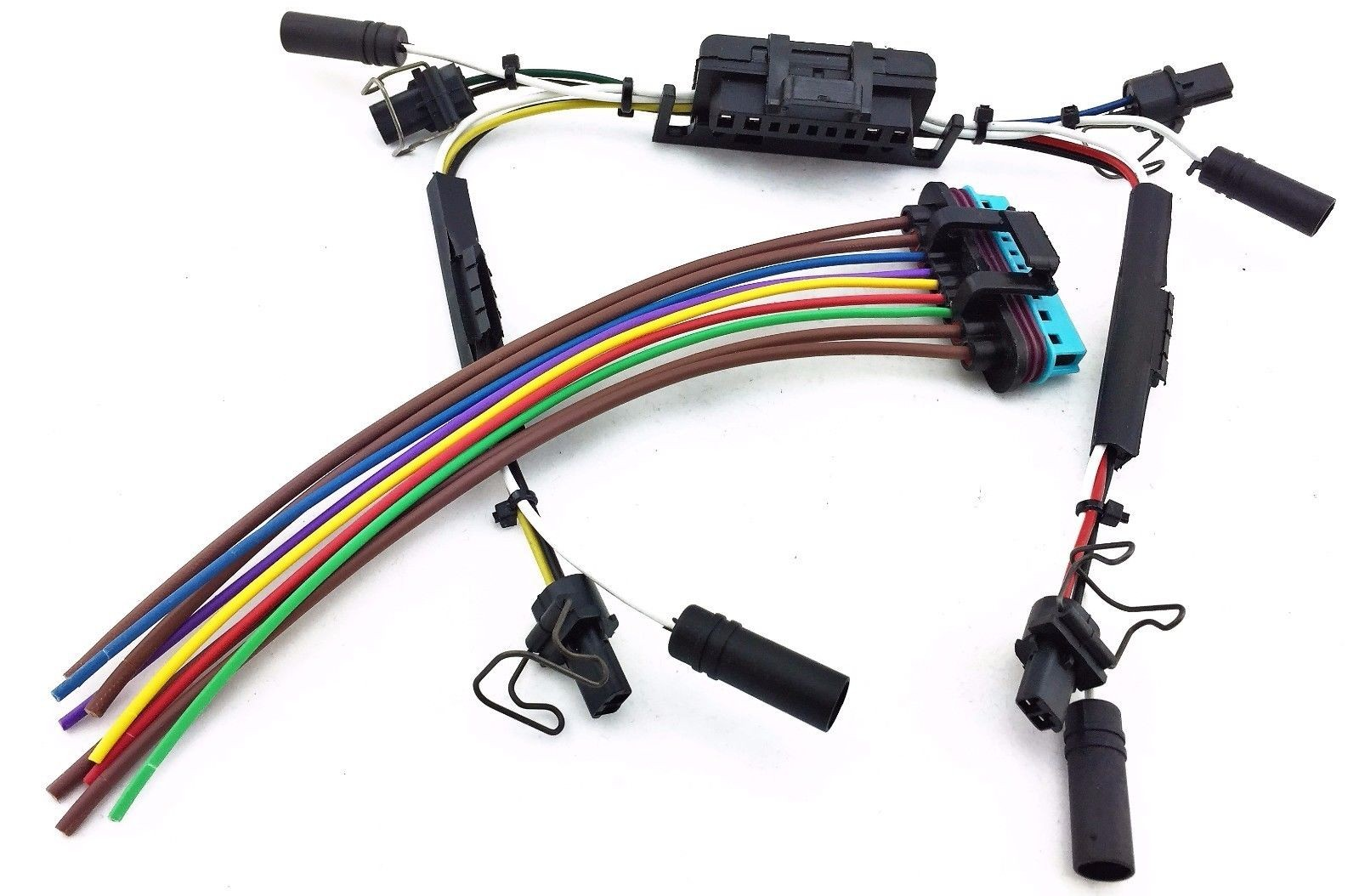 04 F250 Injector Wiring Harness 2004 Ford F 250