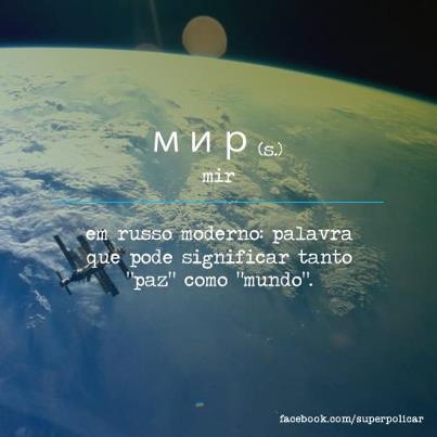 Mir-Glossario