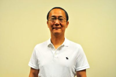 Hiroshi Onaka Profile