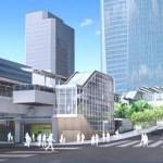 East Link Extension_Dtwn Bel Station_East station entrance_455x256