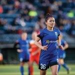 Nahomi Kawasumi Seattle Reign