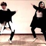 Tap_Dancing_Duo_Funk_A_Baby