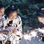 OUR-LITTLE-SISTER-sparklers-tight