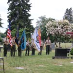Boy-scout-the-memorial-day-service
