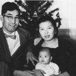 Miyake_Family_1st_Christmas_001