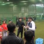 Hisashi-Iwakuma-at-IWA-academy