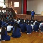 Hisashi-Iwakuma-talks-at-Japanese-schools