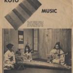 Seattle Miyagi Kai and Kuniko Takamura in Seattle Times