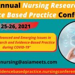 54th Annual Nursing Research and Evidence Based Practice Conference