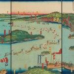 Battle-of-Akama-Strait-at-Dan-no-Ura-in-Choshu-1185