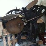 NAP-old-printing-press