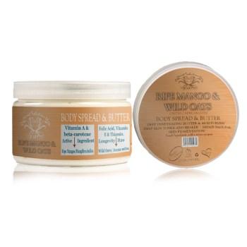 PURE Shea Butter - Raw African Organic Grade A