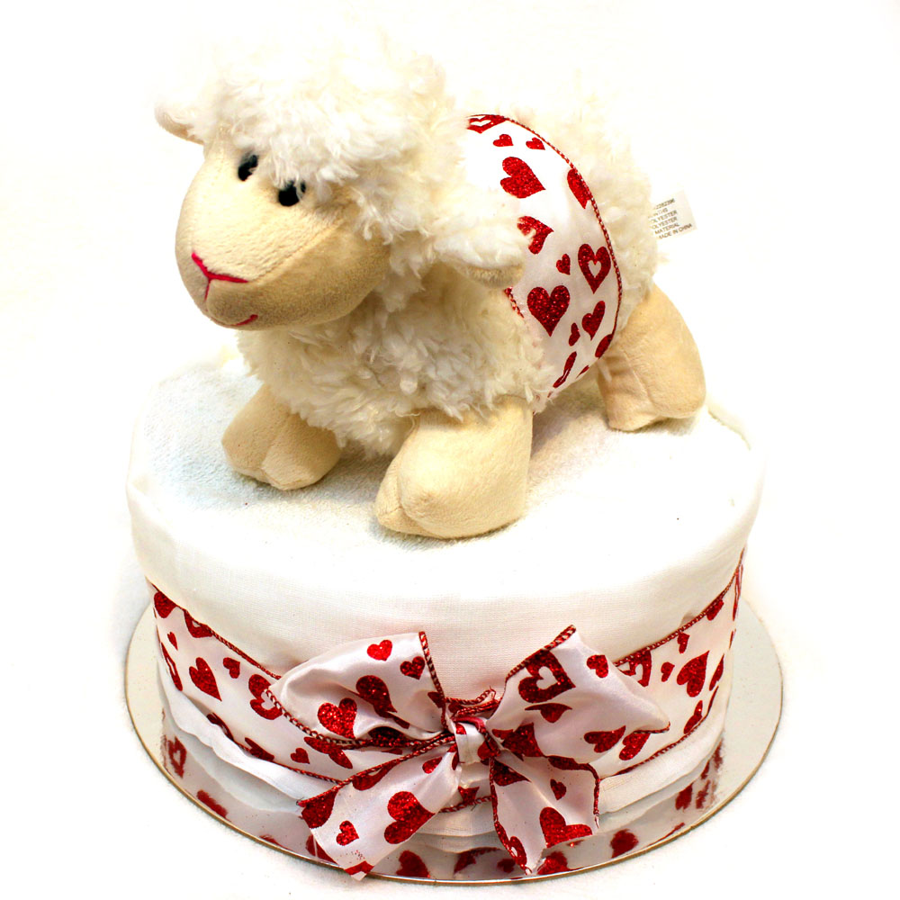 Sheep Of Love