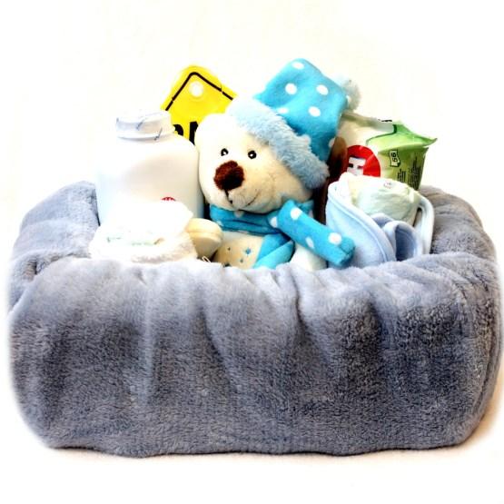 Baby Boy's 1st Premium Starter Pack
