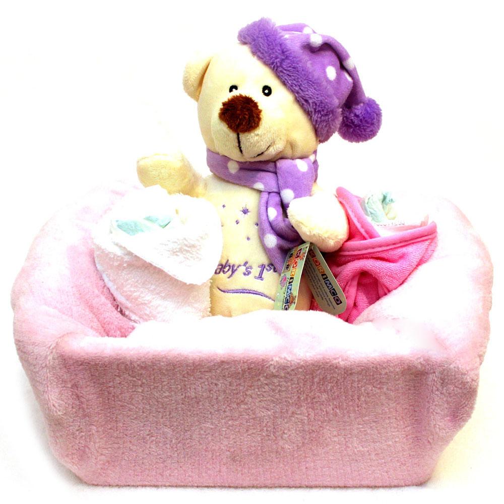 Baby's 1st Girls Starter Pack