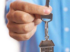 Как самостоятельно снять квартиру