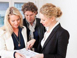Порядок оформления документов в регистрационном органе