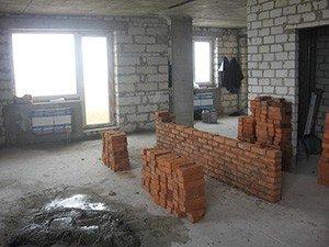 Как законно сделать перепланировку квартиры в новостройке
