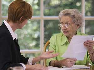 Изменение или отмена завещания у нотариуса